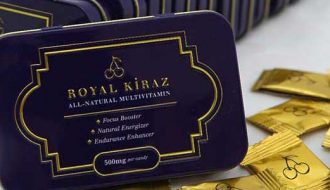Daftar Distributor Royal Kiraz